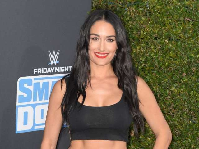 Nikki Bella Reveals Fiance Artem Chigvintsev's Reaction to John Cena Reaching out to Her