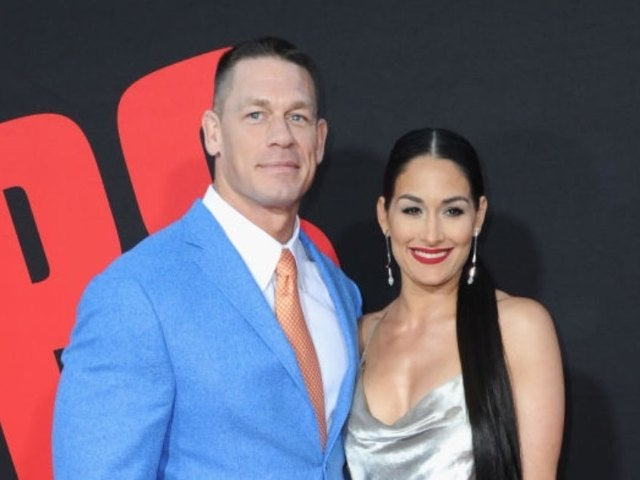 Nikki Bella Breaks Her Silence on Ex-Fiance John Cena's Marriage to Shay Shariatzadeh