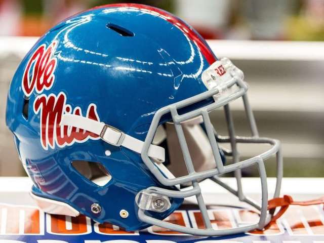 Ole Miss' DaMarcus Thomas Airlifted to Hospital After Suffering Injury During Practice