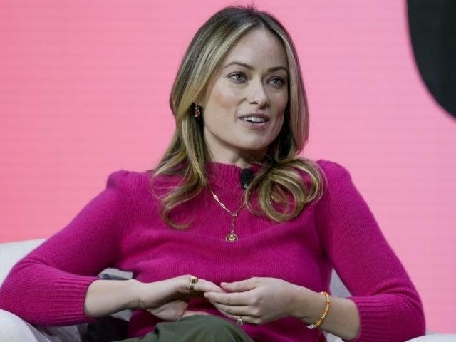 Olivia Wilde Shares Rare Photo of Her Kids Amid Breakup With 'SNL' Alum Jason Sudeikis