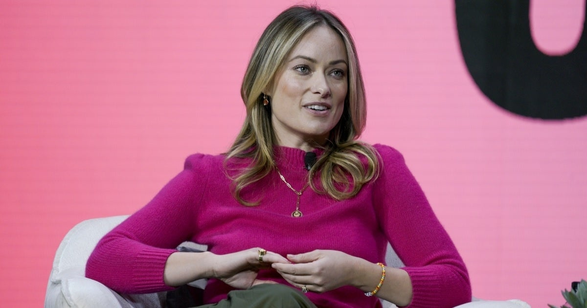 olivia wilde getty images