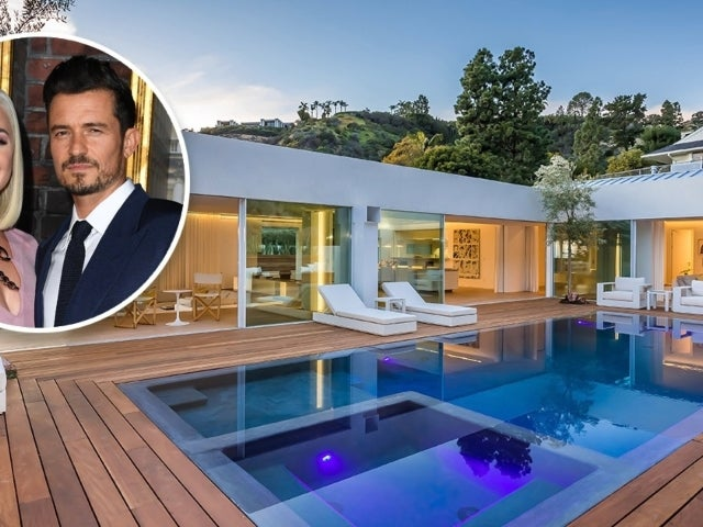 Tour Orlando Bloom's $8.5M Beverly Hills Bachelor Home Before His Wedding to Katy Perry