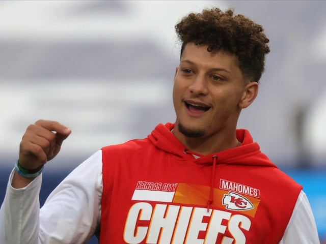 Patrick Mahomes: Why the Kansas City Chiefs QB Is Obsessed With Ketchup