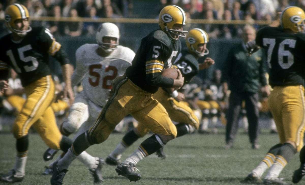 Paul Hornung Green Bay Packers legend dead 84