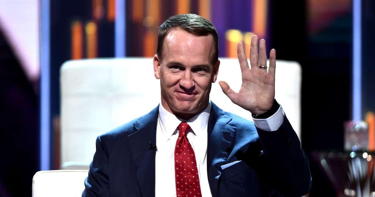 Peyton Manning hosting College Bowl reboot NBC