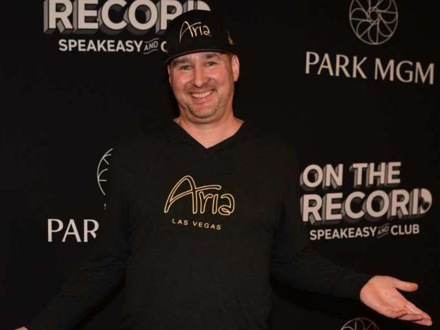 Poker Legend Phil Hellmuth Details Playing Live Events During COVID-19 Pandemic (Exclusive)