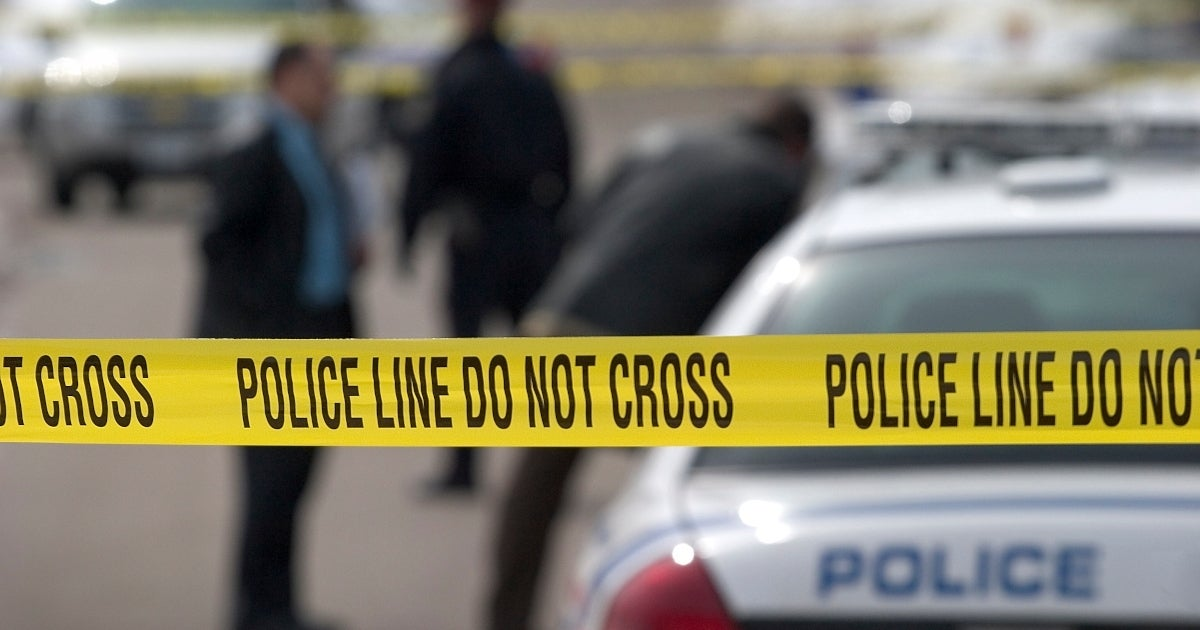 police tape crime getty images