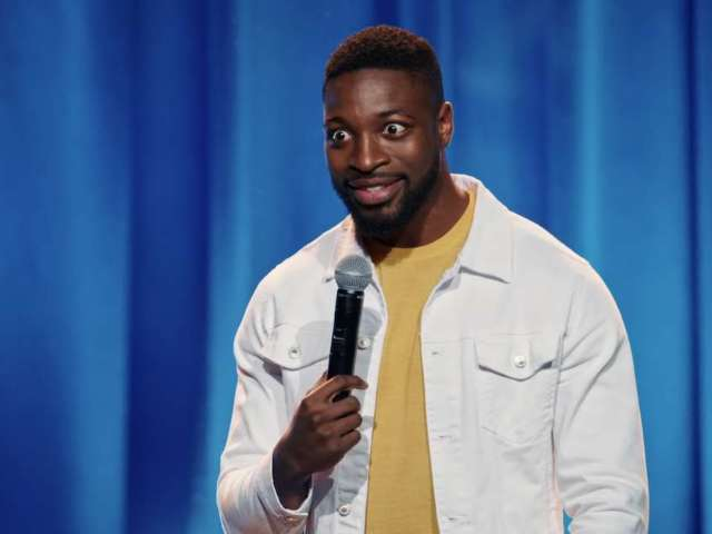 'America's Got Talent' Alum Preacher Lawson Debuts New Comedy Special 'Get to Know Me' (Exclusive)