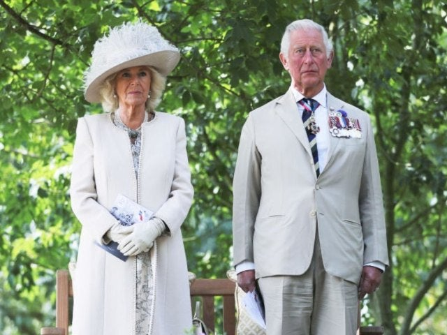 Prince Charles and Camilla Disable Comments on Their Twitter Posts Following 'The Crown' Backlash