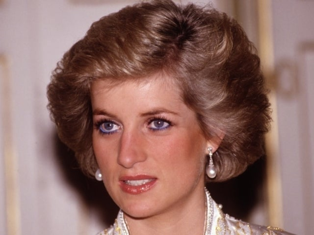 Princess Diana's Brother Charles Spencer Shares Rare Photo of Late Royal