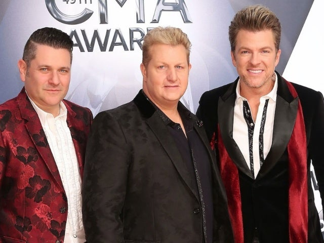 Rascal Flatts Call CMA Awards Nomination 'Really Humbling'
