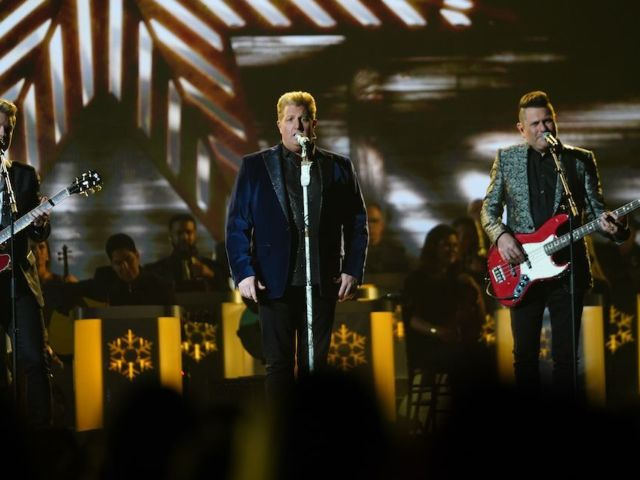 CMA Awards: Rascal Flatts Cancels Performance After Band Member Tests Positive for COVID-19