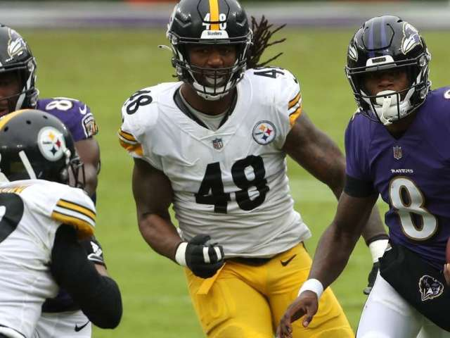 Ravens-Steelers Game Postponed Again, Will Play Tuesday Night