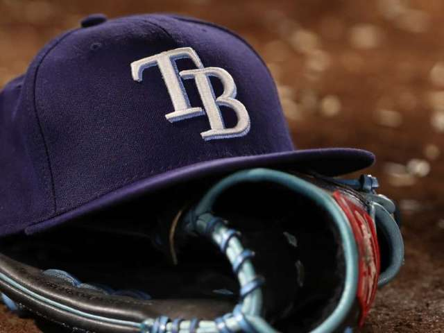 Former Rays First-Round Pick Brandon Martin Sentenced to Life in Prison for Murdering 3 People