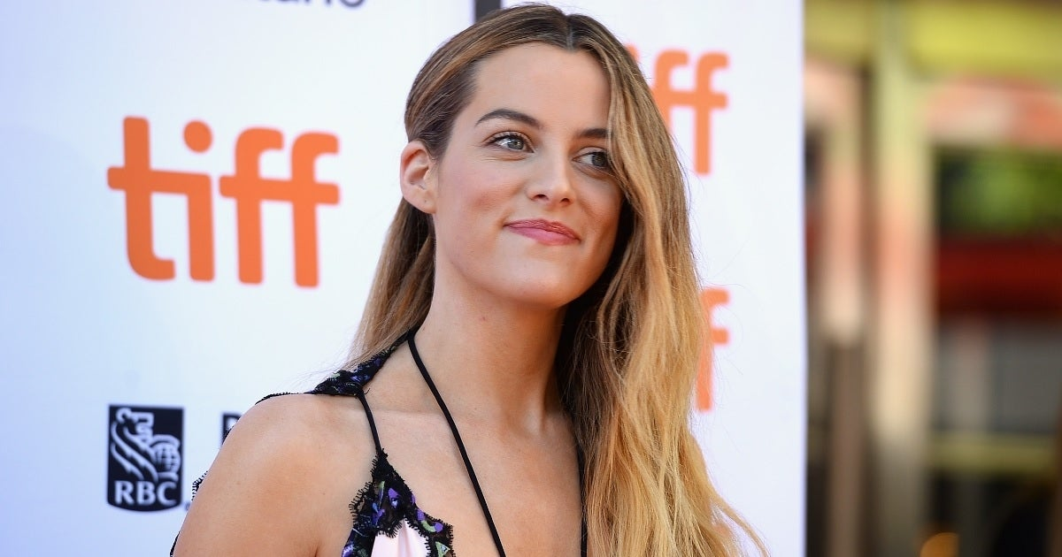 riley keough 2018 getty images