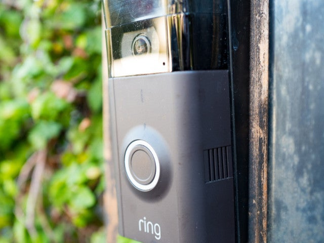 Ring Doorbells Recalled After Catching Fire