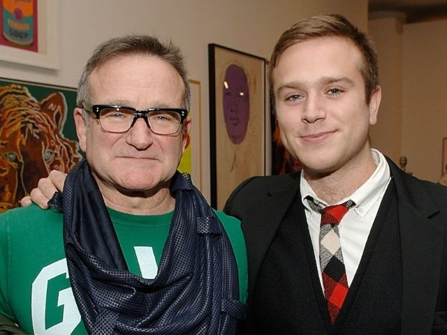 Robin Williams 'Took Great Lengths' to Focus on Mental Heath Before His Death, Son Zak Says