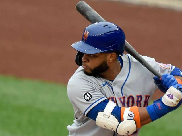 Mets' Robinson Cano Tests Positive for PEDs, Suspended Through 2021