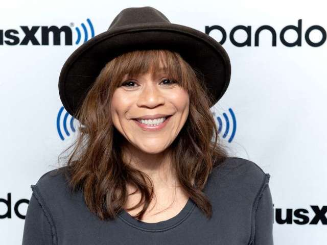 Rosie Perez Returns to Primetime Emmys 28 Years After Last 'In Living Color' Nomination