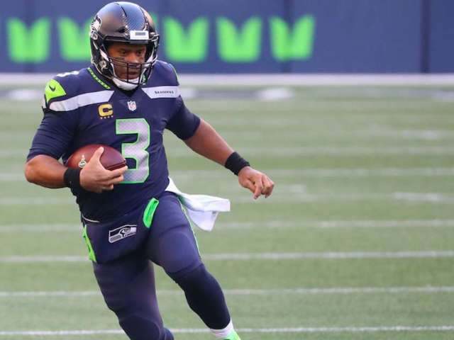 Russell Wilson Spends 'at Least $1 Million' Each Year on His Body