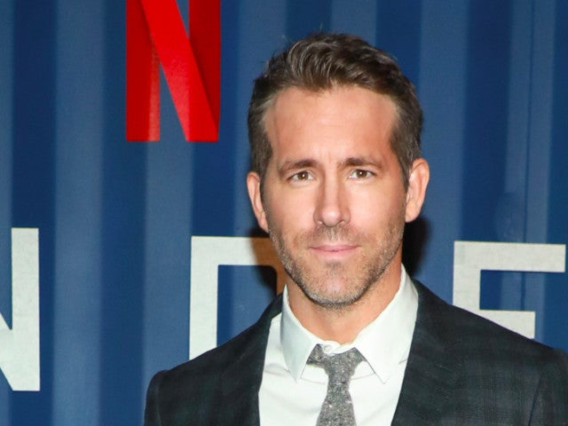 Ryan Reynolds Says 'Hard Pass' on Petition to Name Vancouver Street After Him
