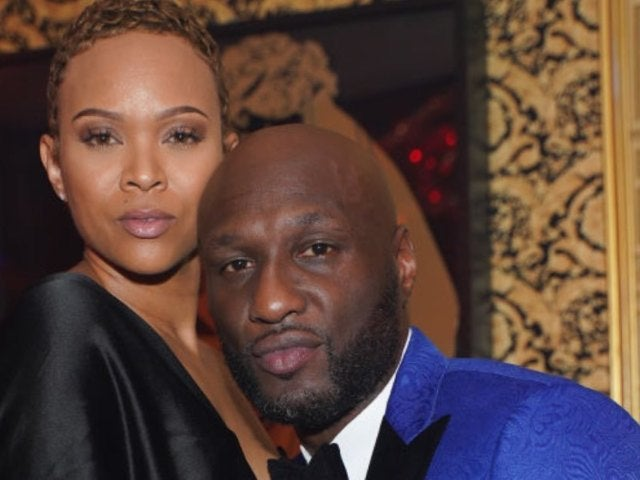 Sabrina Parr Wears Lamar Odom Engagement Ring, Reveals They're 'Back Together'