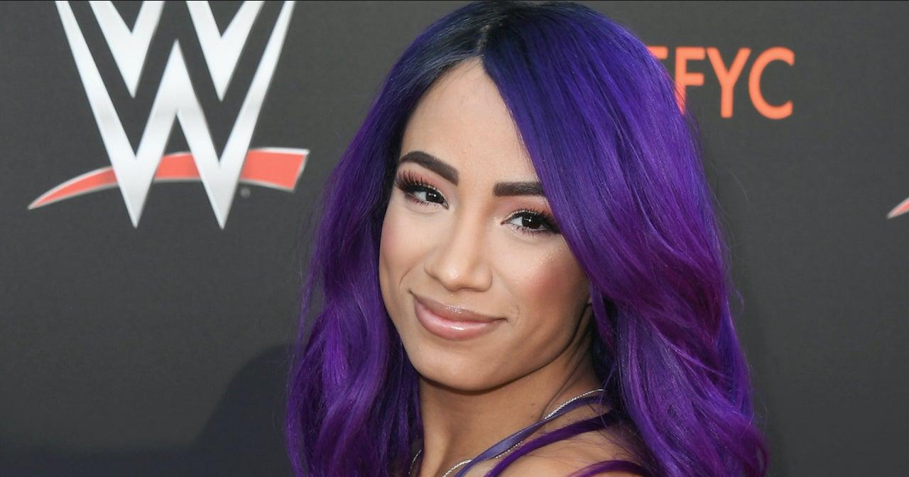 Sasha-Banks