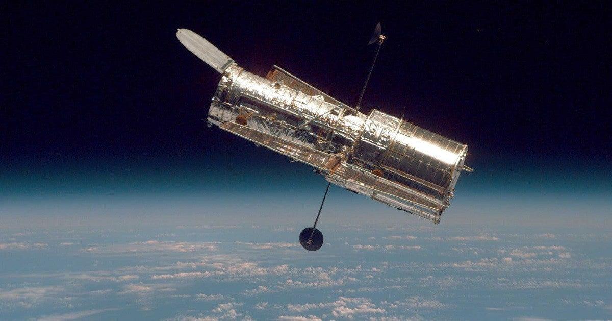 sattelite-telescope-getty