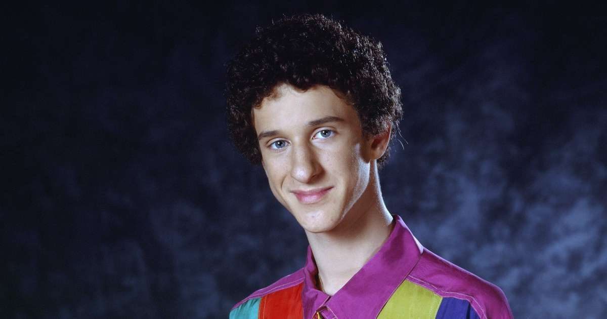 Save by the Bell Peacock reboot reveals Screech's fate