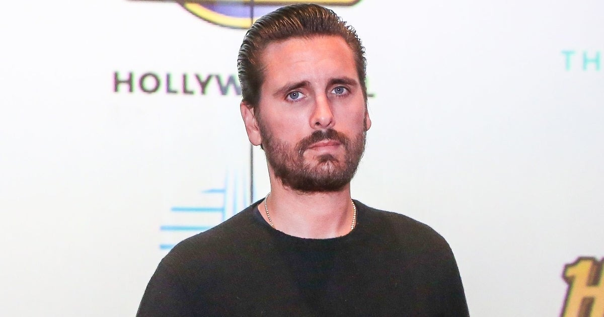 scott disick getty images