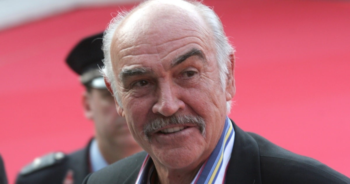 sean connery 2006 getty images
