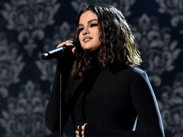 Selena Gomez Gets Spiritual New Tattoo on Her Collarbone, Making It Her 15th