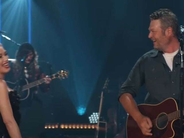 Blake Shelton and Gwen Stefani Release Performance Video for 'Happy Anywhere'