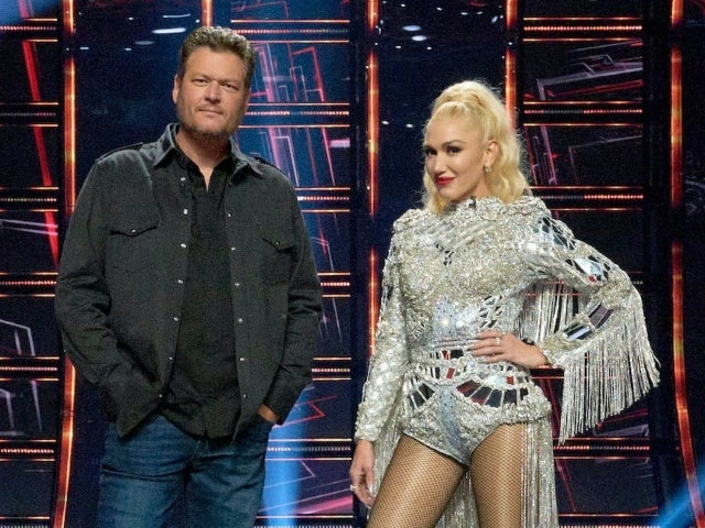 Gwen Stefani Didn't Know Blake Shelton 'Existed' Before 'The Voice'