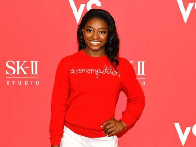 Simone Biles Speaks out Following Backlash of Uber Eats Ad With 'Queer Eye' Star Jonathan Van Ness