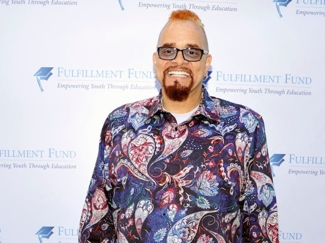 Sinbad Fans Send Support After Comedian Suffers Stroke