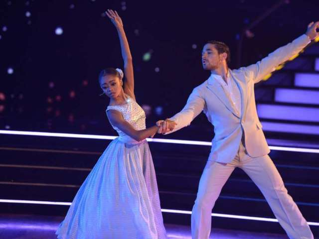 'Dancing With the Stars': Watch Skai Jackson and Alan Bersten's Final Performances