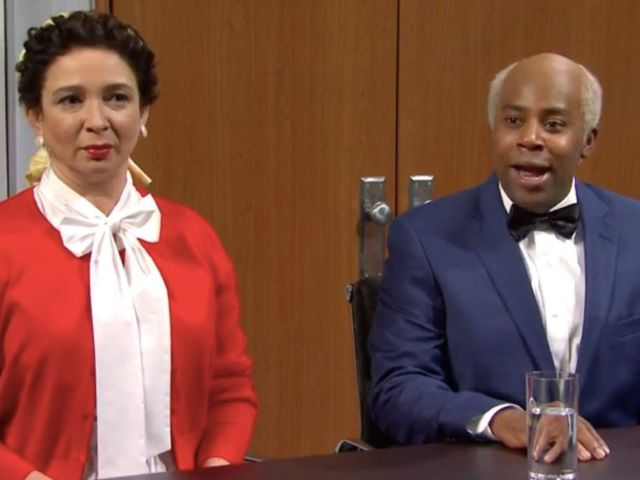 'SNL': Dave Chappelle Takes on Aunt Jemima and Uncle Ben Losing Their Jobs in Skewering Skit
