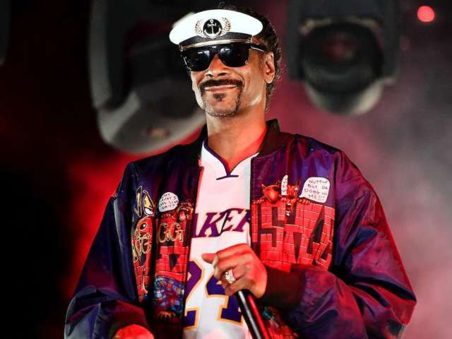 Snoop Dogg to Join Netflix Thriller With Jamie Foxx