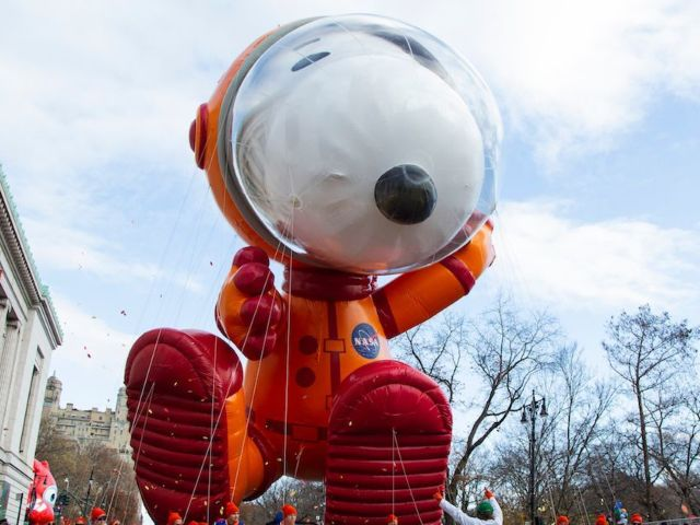 Macy's Thanksgiving Day Parade: Why There Are No Crowds This Year