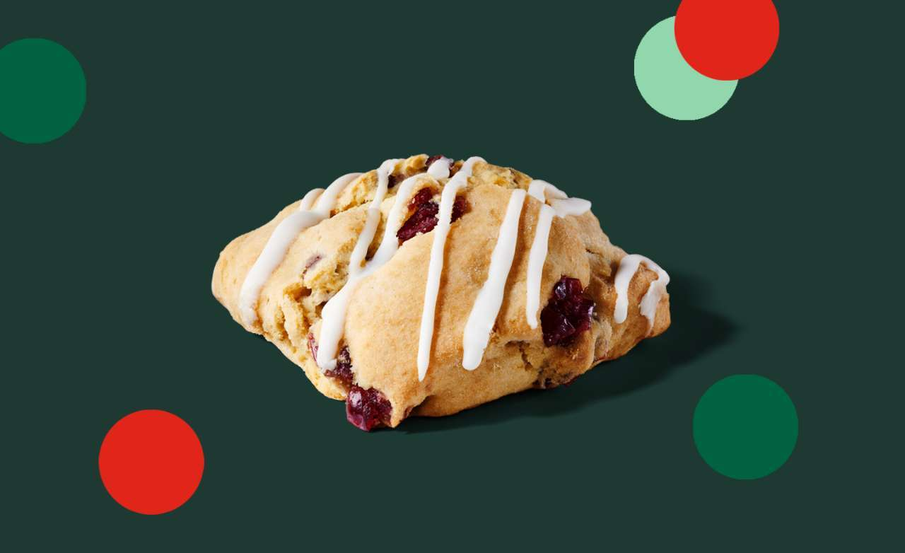 Starbucks-Holiday-Cranberry-Orange-Scone