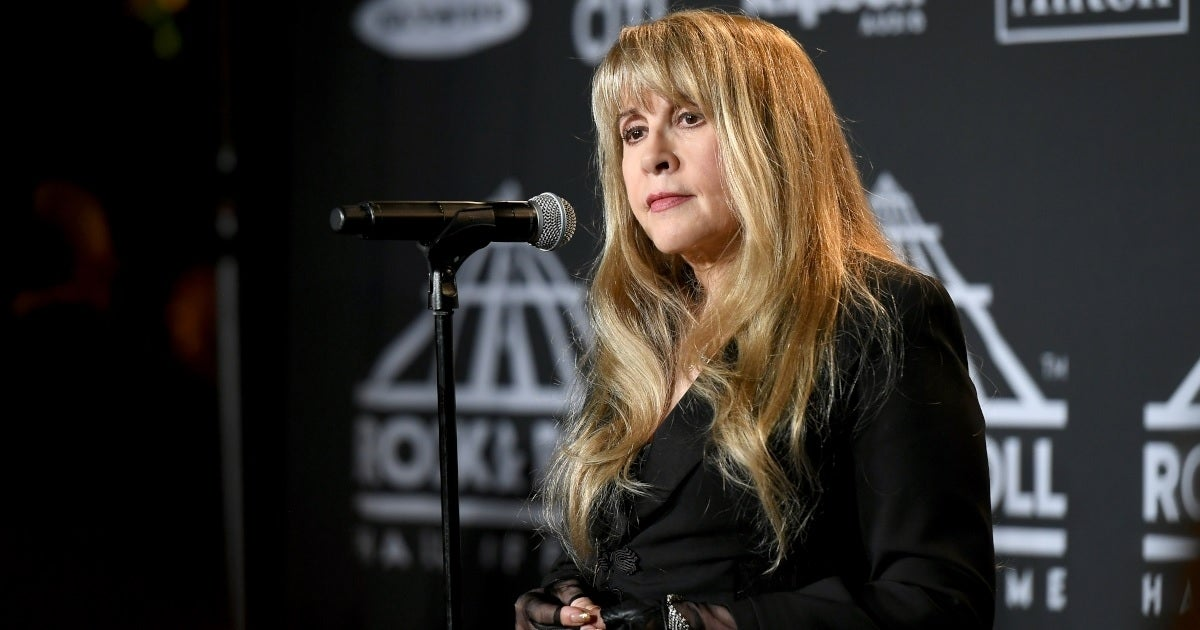 stevie nicks getty images