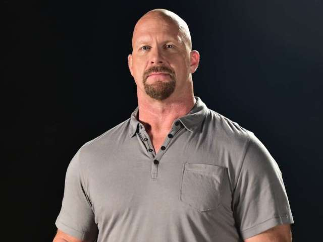 'Stone Cold' Steve Austin Documentary Is in the Works From 'The Last Dance' Producers