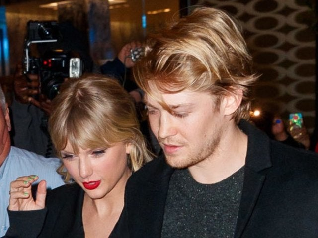 Taylor Swift Confirms She Collaborated With Boyfriend Joe Alwyn on 'Folklore'