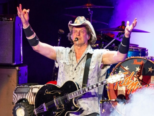 Ted Nugent Is Fuming Over Thanksgiving Coronavirus Restrictions