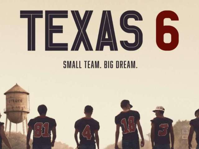 'Texas 6' Now Streaming on CBS All Access