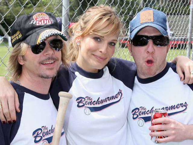 'The Benchwarmers' Cast: Where Are They Now?