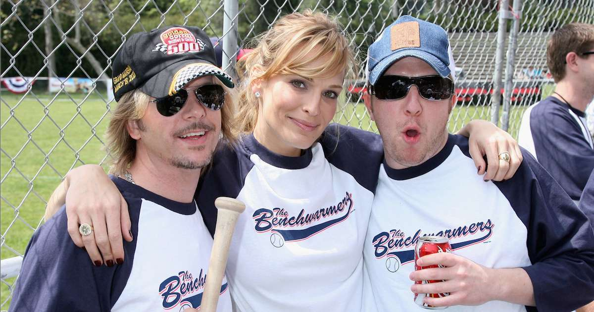 The-Benchwarmers