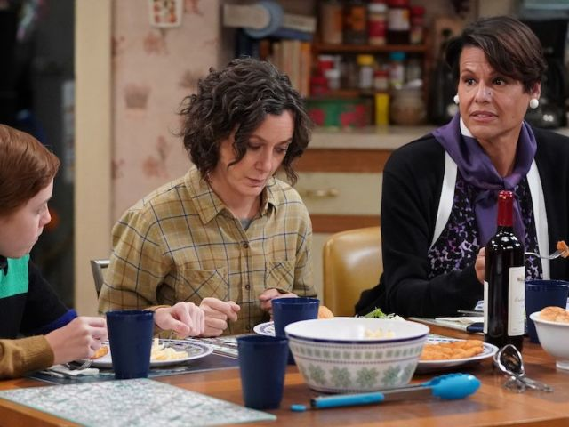 'The Conners' Adds Transgender Character Played by Alexandra Billings