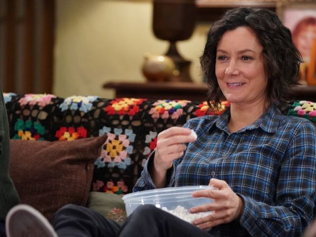 'The Conners': Darlene Makes a Big Career Decision